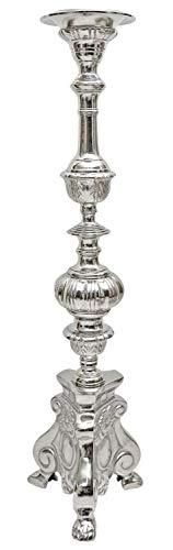 Candelabros Dorados Antiguos candelabros dorados  Marca aubaho