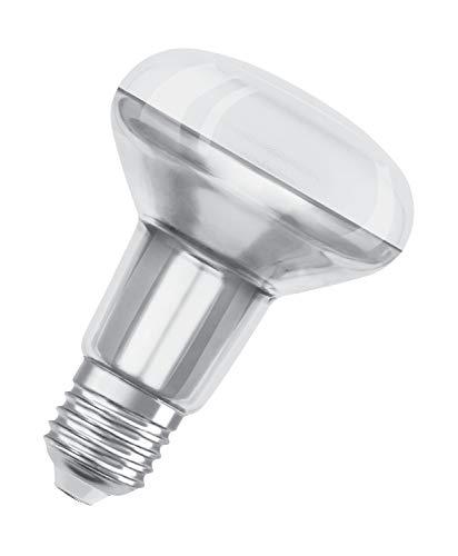 OSRAM Lamps PARATHOM Spot LED-Lampen, Schraubsockel, Reflektor R80, DIM, 5.9 W, 230 V, warmweiß, One Size