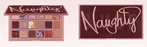 """Naughty Nude"" Eyeshadow Palette von Huda Beauty"