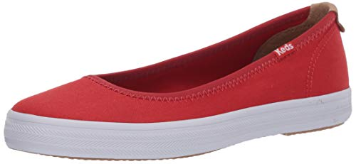 Top 10 best selling list for dressy red flat shoes