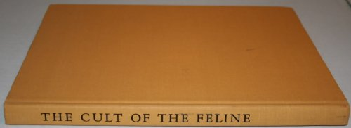 The Cult of the Feline: A Conference in Pre-Columbian Iconography October 31 and November 1 1970