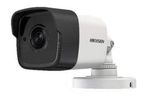 Hikvision ds-2CE16H0T-ITF telecamera bullet 4 in 1 tvi/ahd/cvi/cvbs 5 mpx cmos ottica fissa 3.6mm ip67