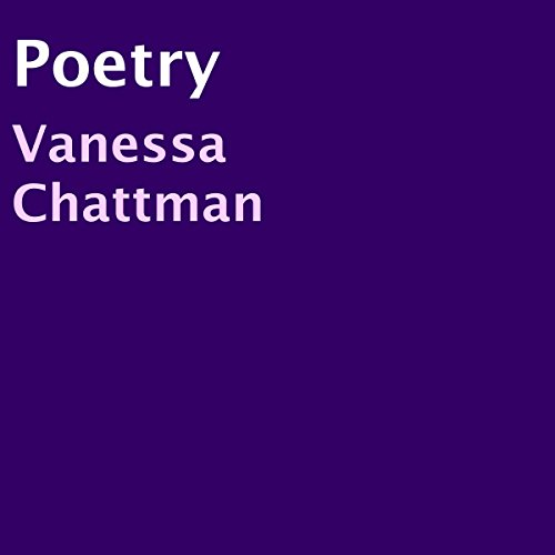 Poetry audiobook cover art