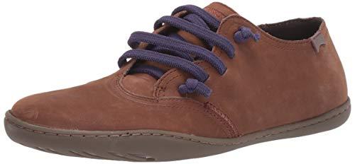 Camper Women's Peu Cami Sneaker, Medium Brown, 37 Standard US Width EU (7 US)
