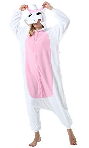 Kigurumi Pijama Animal Entero Unisex Adultos Capucha