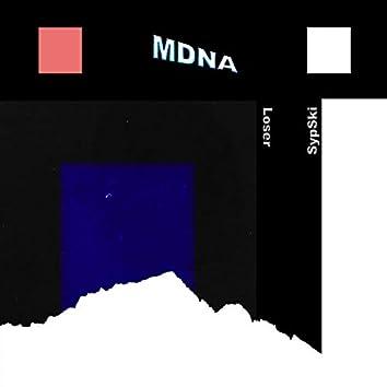 MDNA (feat. SypSki)