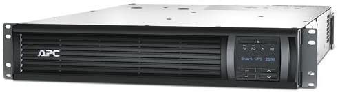 APC SMT2200R2X106 Smart-UPS 2200VA LCD RM 2U 120V with L5-20P