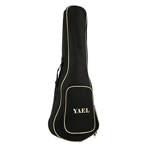 OPNIGHDYMD Tragbare Violine/Bratsche Oxford Umhängetasche Soft Case Geige Lagerung Handtasche