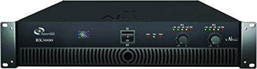 Nx Audio Proton RX3000 Live Sound Power Amplifier