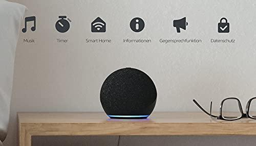 Der neue Amazon Echo Dot – 4. Generation – Sprachassistent mit Alexa - 9