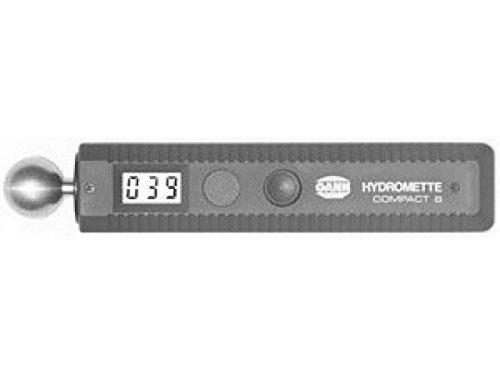 Gann Hydromette Compact B-Igrometro