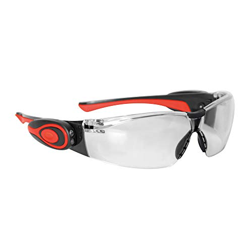JSP ASA106-121-300 Stealth 8000 - Gafas