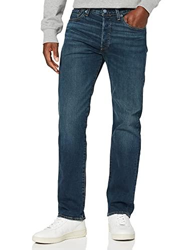 Levi's Herren 501 Original Jeans, Snoot, 31W / 34L