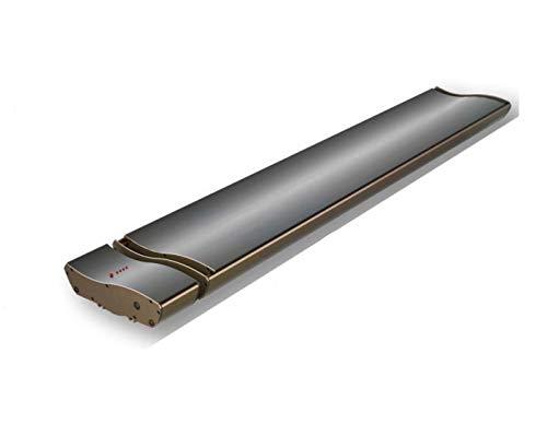Jhheater Diseño infrarrojo 1000 Calentador infrarrojo blind