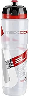 Elite Corsa 550 Water Bottle Black 2016