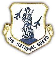 US Air Force National Max 55% OFF Pin Lapel Guard Classic