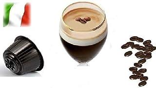 """Capsules Compatible Nescafè Dolce Gusto®, 32 Capsules Mélange """"Irish Cappuccino"""""""