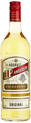 OP Anderson Fine Gold Aquavit (1 x 1 l)