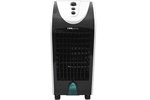 Klimagerät Coolserie 3 - in - 1 Blacke Ice Ventilator Luftbefeuchter Klimaanlage
