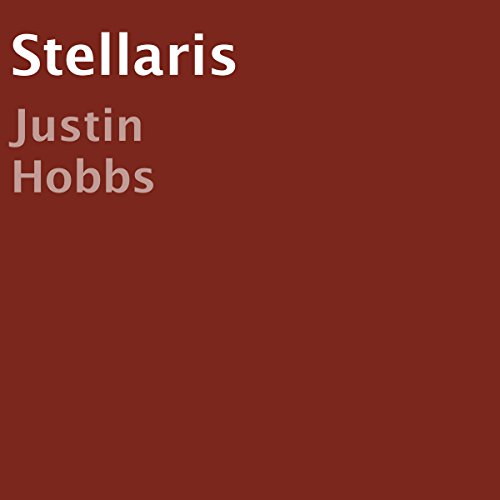 Stellaris audiobook cover art