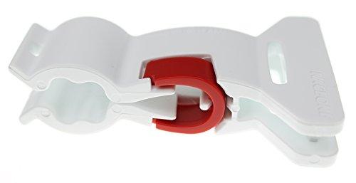 RaceOne R1 Pince Multi-Usage uni Blanc/Rouge