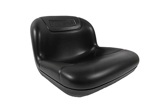Husqvarna 586507601 Lawn Tractor Seat Genuine Original Equipment Manufacturer (OEM) Part