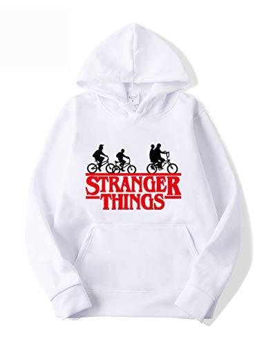 Sudadera Stranger Things con Capucha, Sudadera Stranger