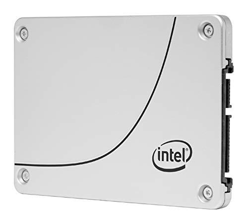 Intel DC S3520 - Disco Duro de Estado sólido (1,6 TB, SATA 6 GB/s, 2,5')