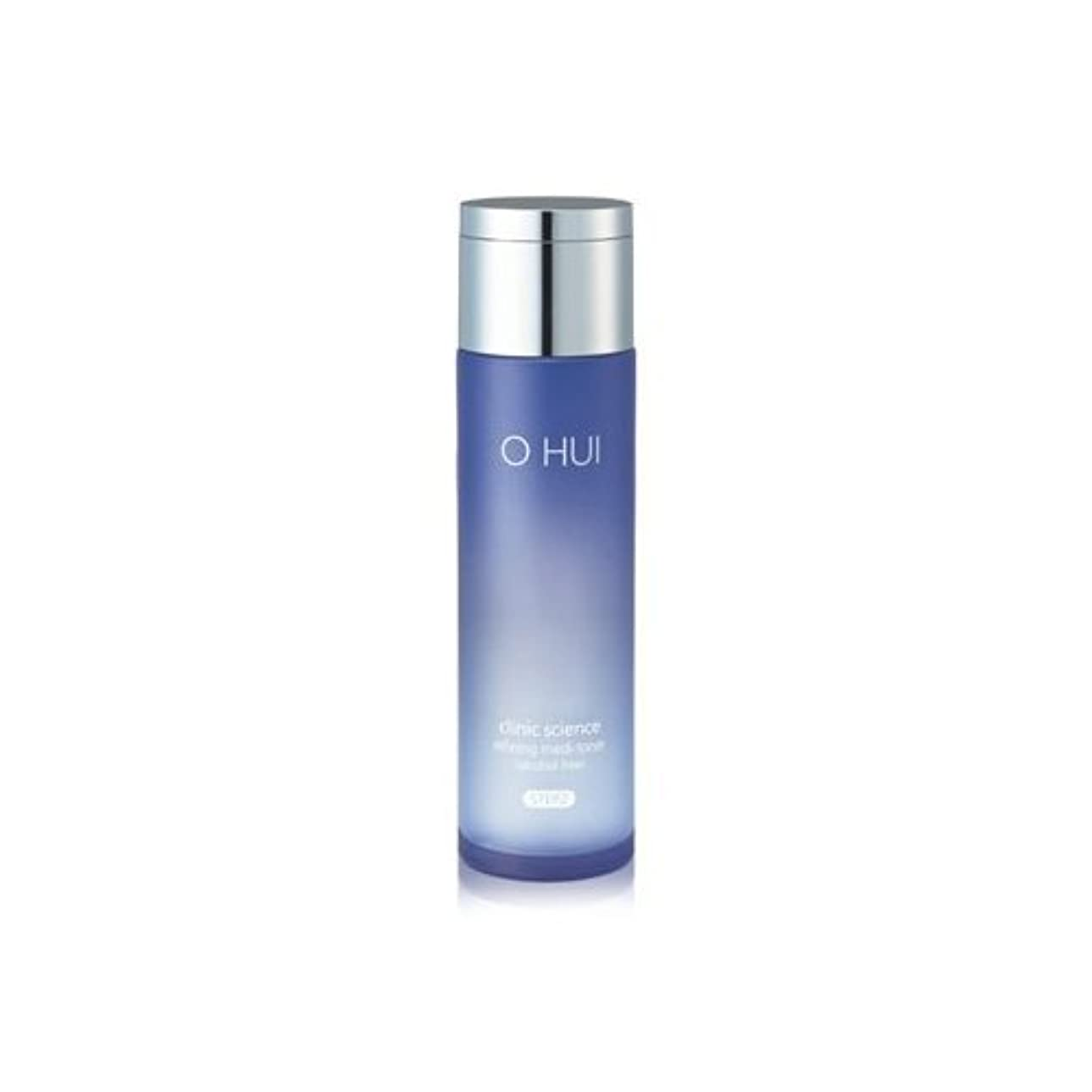 見ました倒産組立Ohui Clinic Science Refining Medi Alcohol Free Toner_150ml