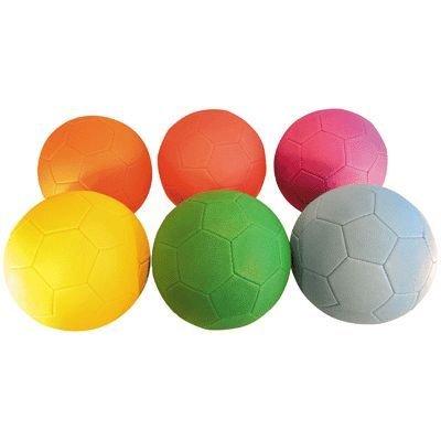 Generic Ballons Multi Activité 21.5cm Coloris Assortis - Sachet De 6