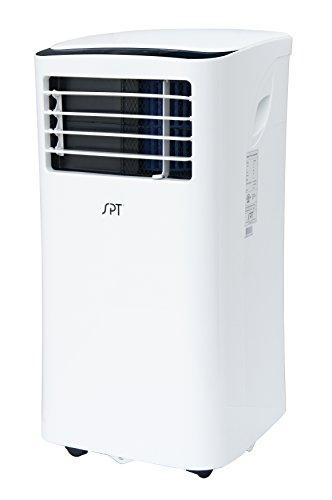 SPT WA-1288E 12,000 BTU Portable Air Conditioner - Cooling Only (SACC: 6,300BTU)