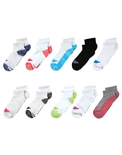 Girls Wearing Ankle Socks