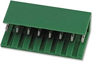 280610-2 - Wire-To-Board Connector, Single In Line, AMPMODU Mod I Series, Through Hole, Header, 4, 3.96 mm RoHS Compliant: Yes, (Pack of 20) (280610-2)