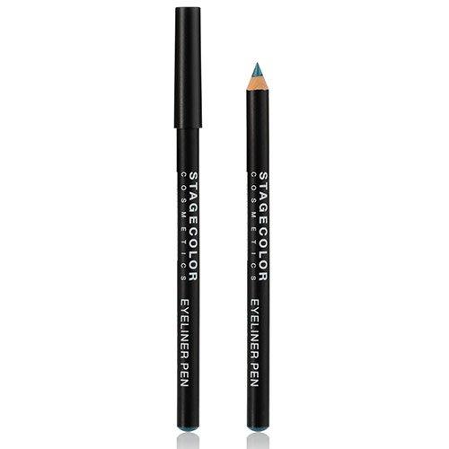 Stagecolor Eyeliner Pen - Eyeliner Pen Smokey Green