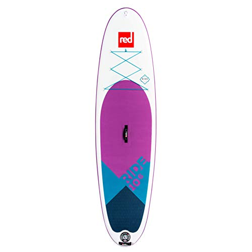 Red Paddle Ride 10'6' MSL Special, SUP Unisex Adulto, Multicolor, Unica