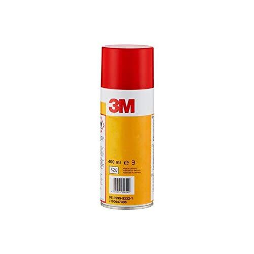 3M Spray Scotch 1605 Deshumidificador 400ml 3M 7100046721-SPR Blanco