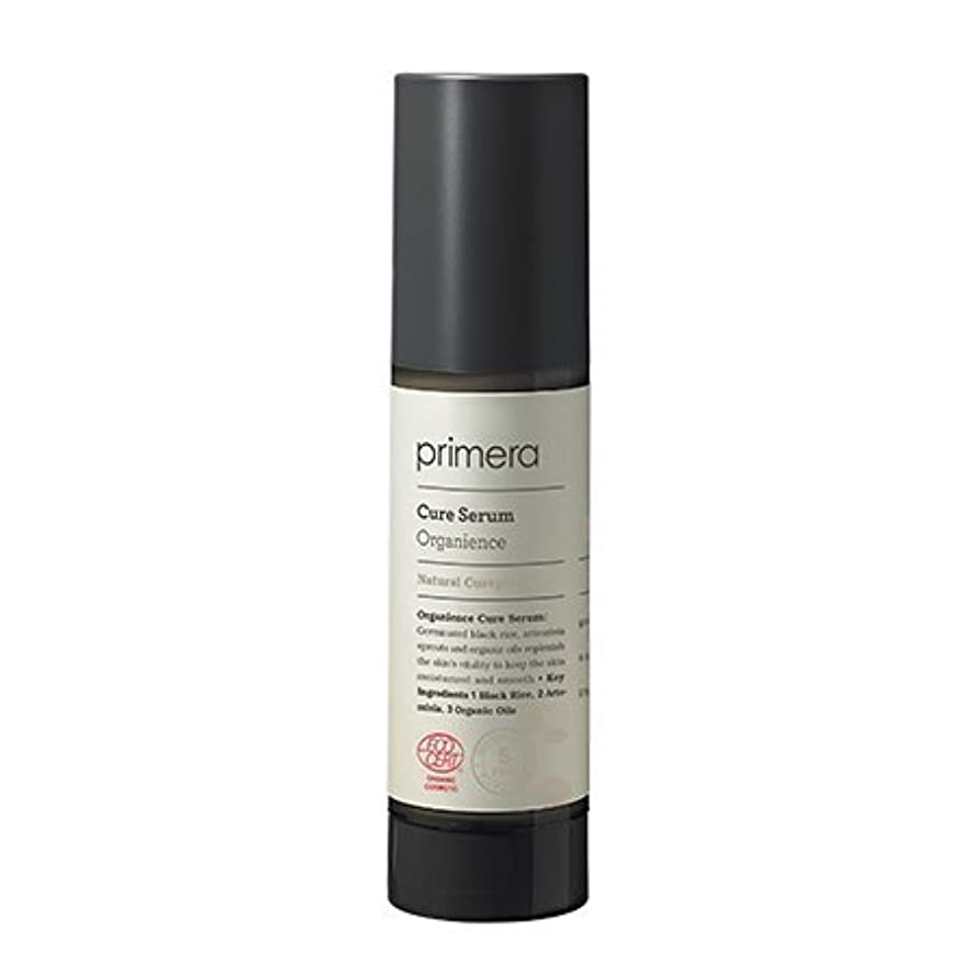 フィルタダーツリンス【Primera】Organience Cure Serum - 50ml (韓国直送品) (SHOPPINGINSTAGRAM)