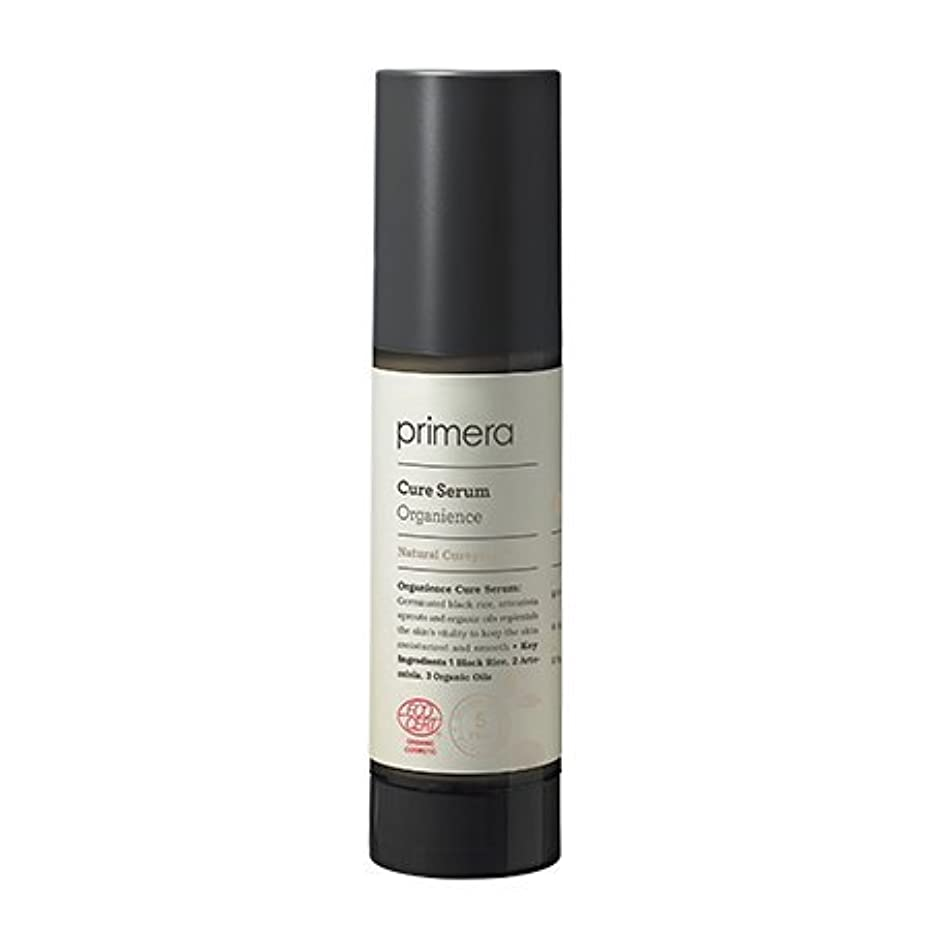 始めるメインはげ【Primera】Organience Cure Serum - 50ml (韓国直送品) (SHOPPINGINSTAGRAM)