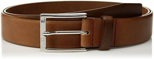 Hugo Boss Men's Leather Belt