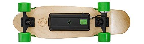 Elektro Skateboard Ridge Division Model El1 Bild 4*