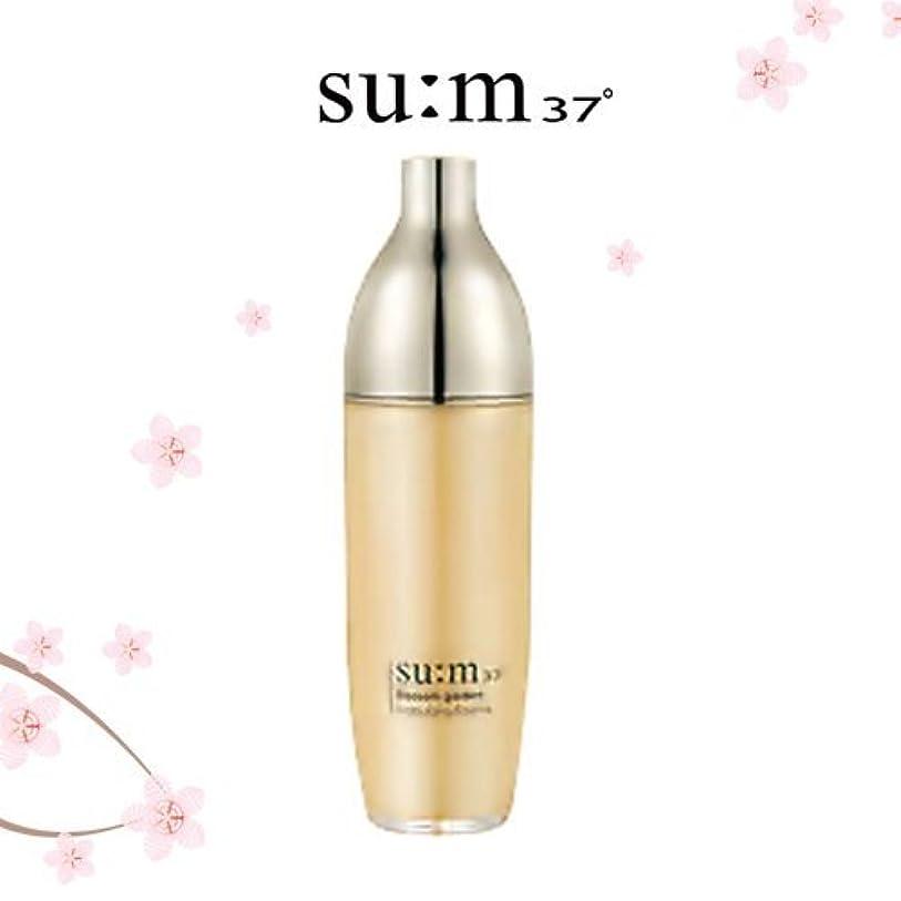 パラシュート敬礼再編成するsum37(スム37)ブロッサムガーデンモイスチャライジングエッセンス40ml(blossom garden moisturizing essence)(並行輸入品)