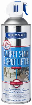 Blue Magic Carpet Stain & Spot Lifter 22 Oz.