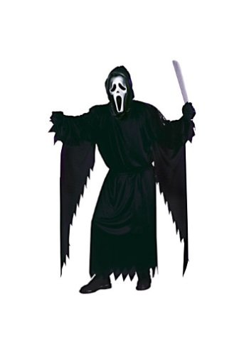 Adult Scream Costume Standard