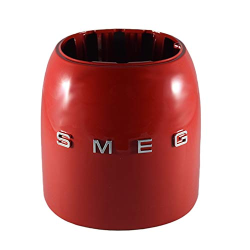 Smeg 554531798 Housing Red with Smeg Logo for Blender