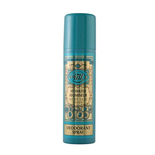 4711 Spray Deodorant 150ml
