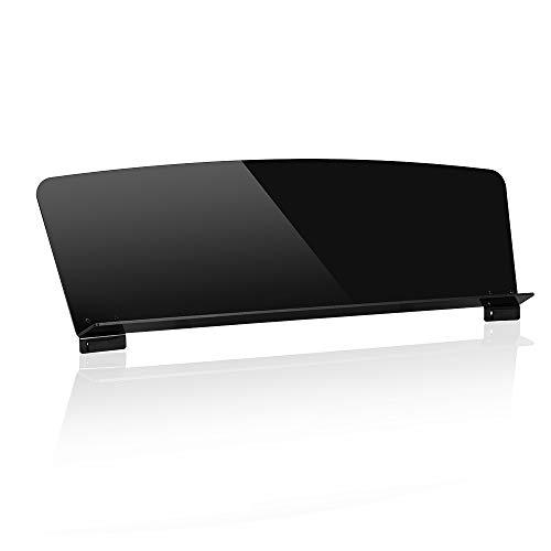 ATNEDCVH Spartito leggio compatibile con Yamaha P85 P95 serie tastiera elettronica pianoforte (nero)