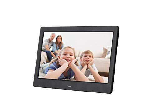 TUNBG digitale fotolijst digitale fotolijst 10 inch high-definition led digitale fotoalbum ultradun automatische openingsmachine elektronische fotolijst wit