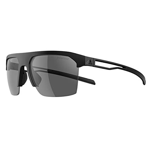Adidas Eyewear Strivr Grey Polarized/CAT 3