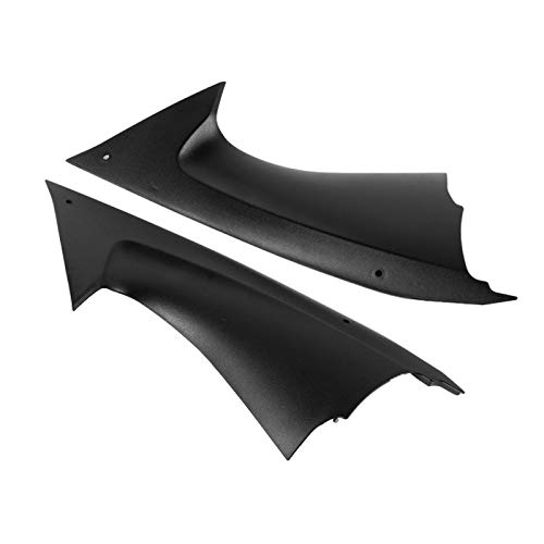 Durable Fairing Cover Dependable Side Panels for Comfortable Ride for Long‑Distance Ride