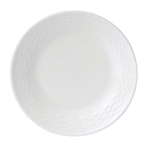 Wedgwood 6.25-in. Nantucket Basket Bread and Butter Plate